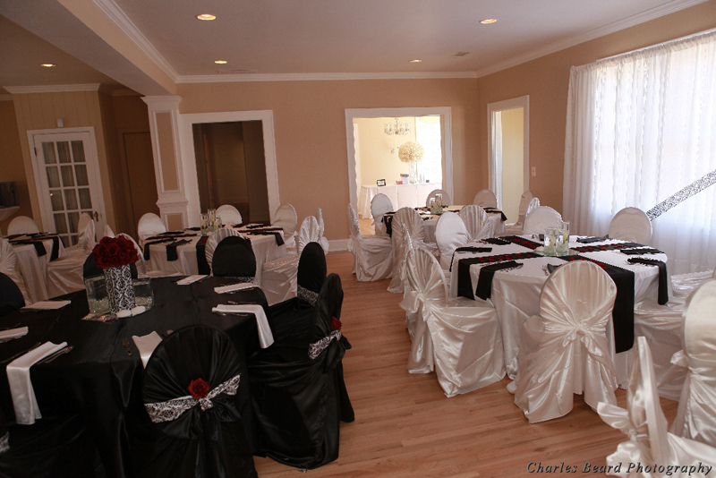 The Rose Garden Mansion Event Effects 770 912 0415